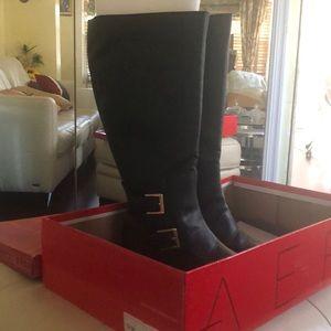 Aerosole Boots Size 9 Brand New never worn